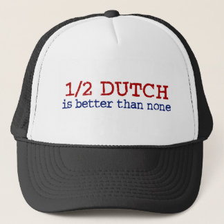 Half Dutch Hat