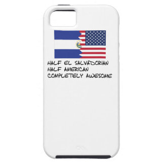 Half El Salvadorian Completely Awesome Case For The iPhone 5
