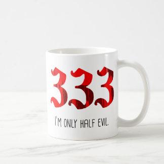 Half Evil Mugs