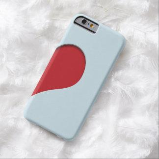 Half Heart Case