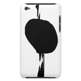 Half iPod Touch Cover