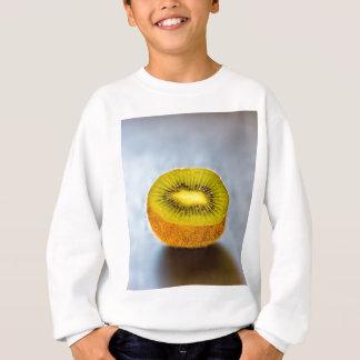 half Kiwi on the table Sweatshirt