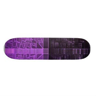Half Life Half Death Skateboard