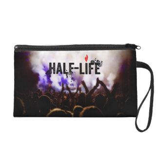 Half-Life Wristlet