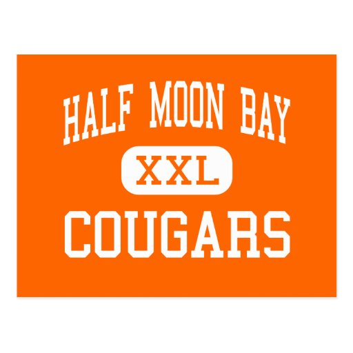 half moon bay cougars