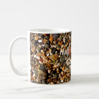 Half Moon Bay Pebble Mug