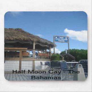 half moon cay, bahamas (8), Half Moon Cay - The... Mousepads