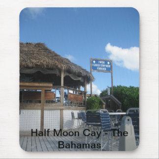 half moon cay, bahamas (8), Half Moon Cay - The... Mouse Pad