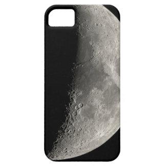 Half Moon iPhone 5 Case