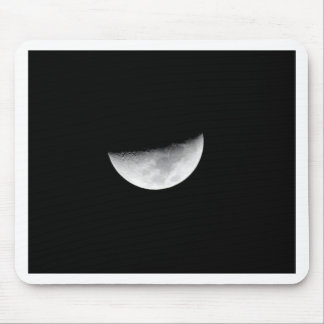 Half Moon Mouse Pads