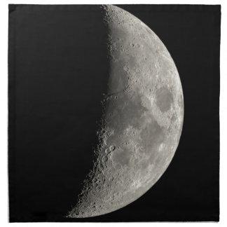 Half Moon Napkin
