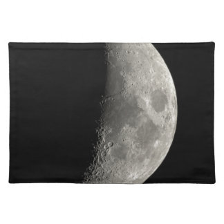 Half Moon Placemat