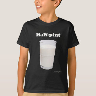 Half Pint Dark Shirt