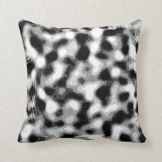 Half-Tone Cloudiness Cushion