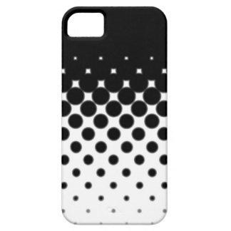 Half Tone iPhone 5 Cases