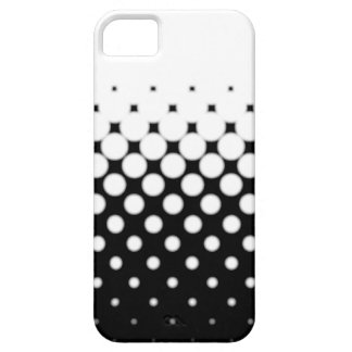 Half Tone iPhone 5 Cover