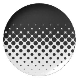 Half Tone Plate