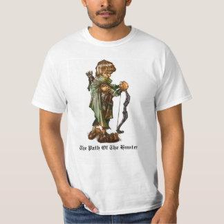 Halfling Hunter 2 T-Shirt