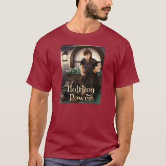 Halfling Power T-Shirt