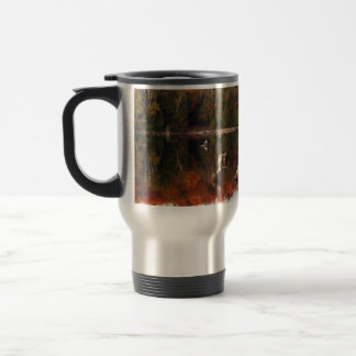 Haliburton Visions Travel Mug