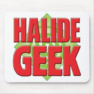 Halide Geek v2 Mouse Pads