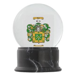 Hall (Irish) Snow Globe