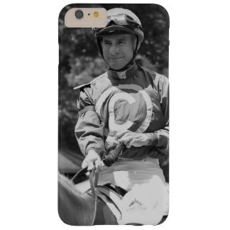 Hall of Fame Jockey Alex Solis Barely There iPhone 6 Plus Case