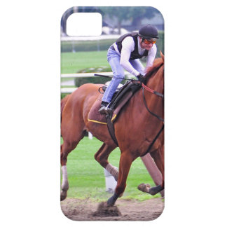 Hall of Fame Jockey Alex Solis iPhone 5/5S Cover