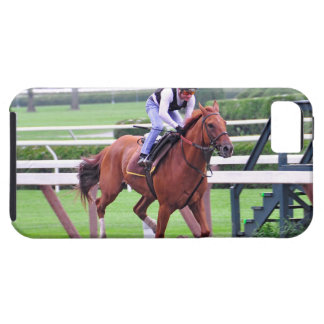 Hall of Fame Jockey Alex Solis iPhone 5 Covers