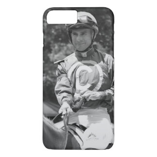 Hall of Fame Jockey Alex Solis iPhone 7 Plus Case
