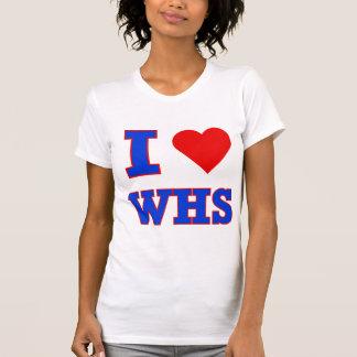 Hall, Teresa T-Shirt