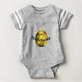 Hallelujah Baby Bodysuit