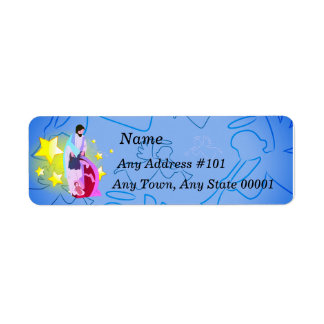 Hallelujah!! Our Savior Is Born Return Address Return Address Label