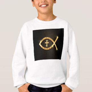 Hallelujah Yeshua 3 Sweatshirt