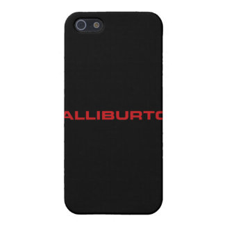 Halliburton Iphone 4 Case