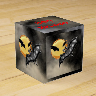 Halloween #2 favour box