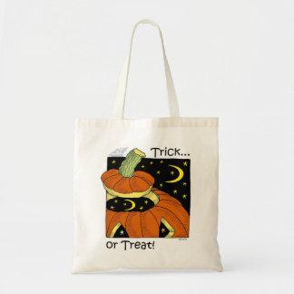 Halloween 2 -- Trick or Treat Bag