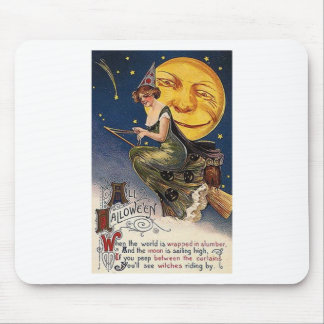 HALLOWEEN-34 MOUSE PAD