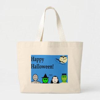 Halloween 3 tote bag