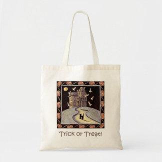 Halloween 3 -- Trick or Treat bag