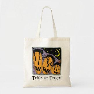 Halloween 5 -- Trick or Treat Bag