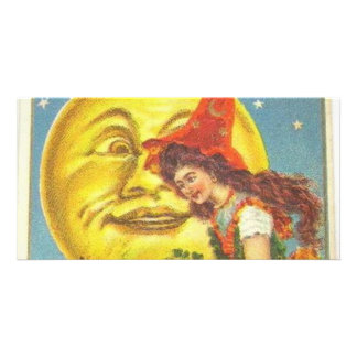 HALLOWEEN-79 CUSTOMIZED PHOTO CARD