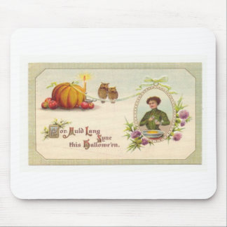 HALLOWEEN-89 MOUSE PAD