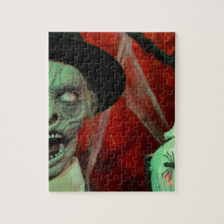 halloween-9907-scarry-ugly-zombie-undead,decoratio puzzles
