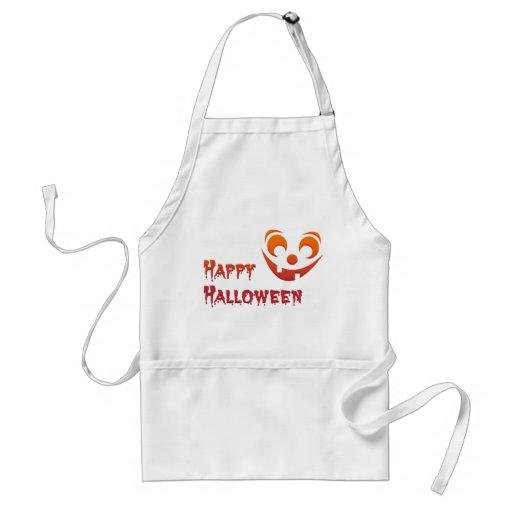 Halloween Aprons