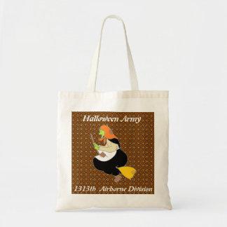 Halloween Army Tote Bag