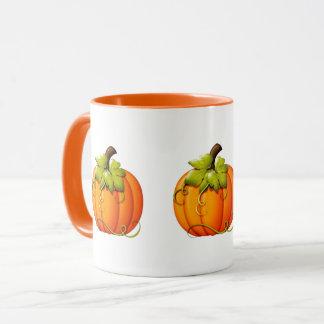 Halloween/Autumn Pumpkin Mug