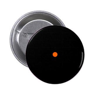 Halloween Pinback Button