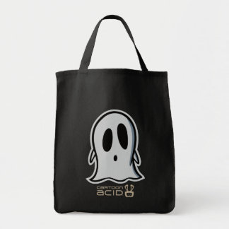 Halloween Bag - Cute Cartoon Ghost