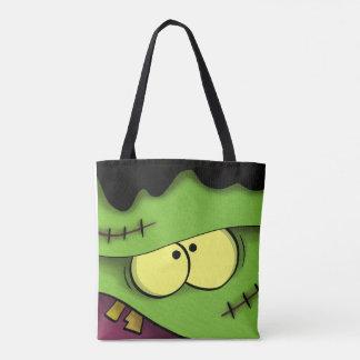 Halloween Bag Tote Bag